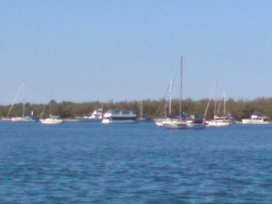 荷普島照片