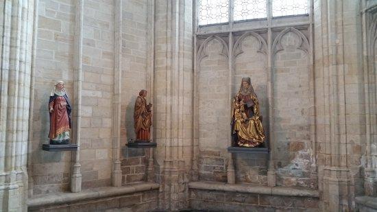 Löwen, Belgien: Saint Peter's Church (Sint-Pieterskerk)