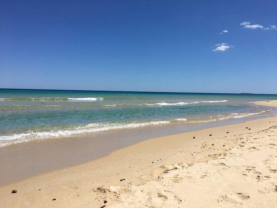 Spiaggia picture of spiaggia piscina rei muravera tripadvisor - Spiaggia piscina rei ...