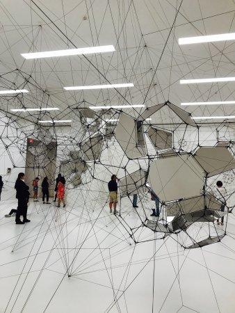 San Francisco Museum of Modern Art (SFMOMA): photo1.jpg