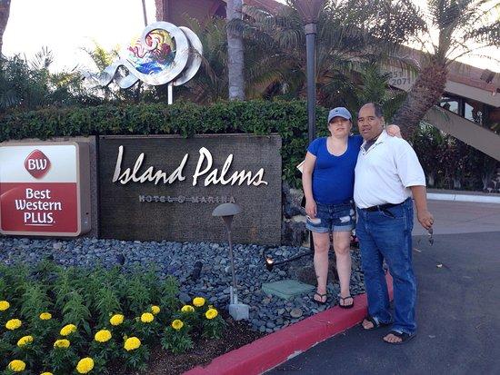 Best Western Plus Island Palms Hotel & Marina: photo0.jpg