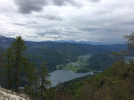 Bohinjsko Jezero, Slovenien: photo2.jpg