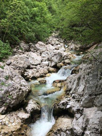 Бохинское озеро, Словения: photo0.jpg