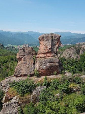Zdjęcie Belogradchik