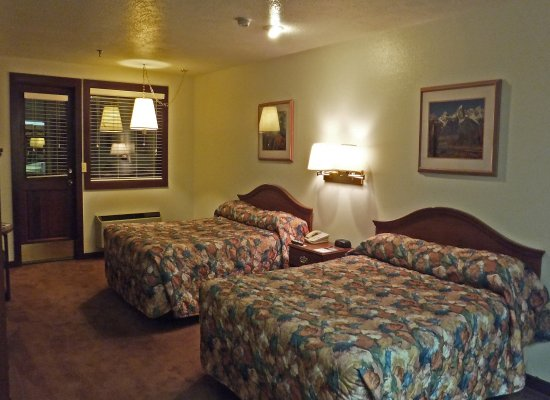 Ranch Inn Image