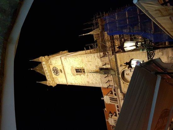 Valtice, Τσεχική Δημοκρατία: 20170521_221345_large.jpg