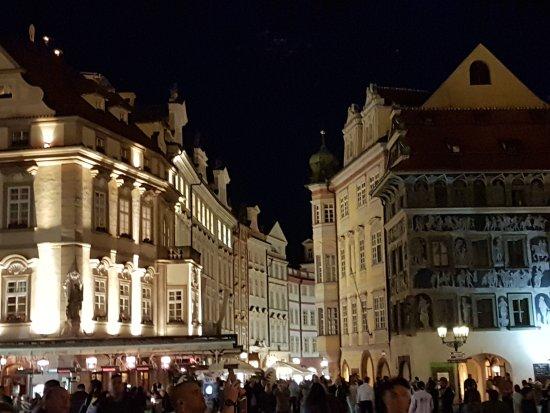 Valtice, Τσεχική Δημοκρατία: 20170521_221022_large.jpg