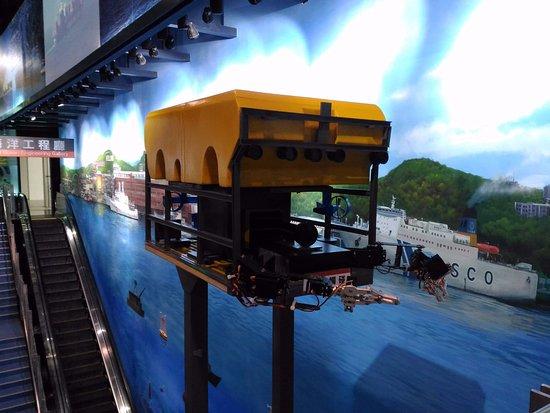 National Museum of Marine Science & Technology: 國立海洋科技博物館