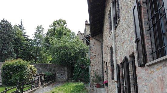 Foto de Osteria del Castello