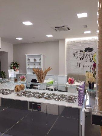 Bastia Umbra, Italia: Inaugurazione nuova sede Giò Gelato e Giò Caffè