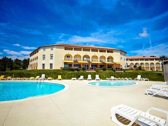 Appart Hotel Le Castellet