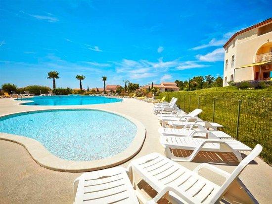 Appart'Hotel Le Domaine de Manon