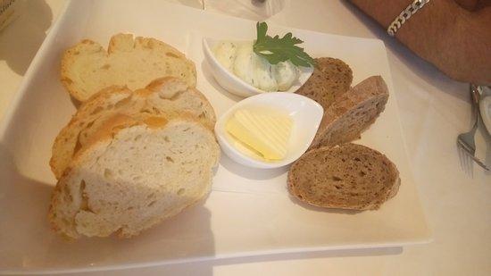 Gruß aus der Küche - Bild von Restaurant Soleo, Krumpendorf am ...