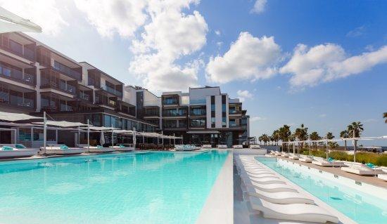Nikki Beach Resort Spa Dubai Updated 2018 Prices Hotel Reviews United Arab Emirates Tripadvisor