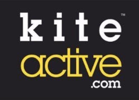 Workum, Países Bajos: Logo KiteActive