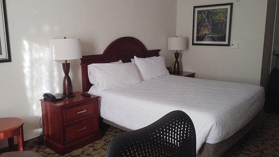 Hilton Garden Inn Lafayette/Cajundome: 20170506_183157_large