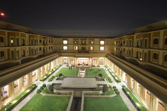 Indana Palace Photo