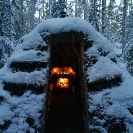 Skinnskatteberg, Swedia: IMG_20170114_230729_384_large.jpg