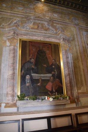 Castiglione del Lago, อิตาลี: Chiesa di San Domenico...