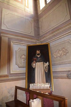 Castiglione del Lago, Italy: Chiesa di San Domenico...