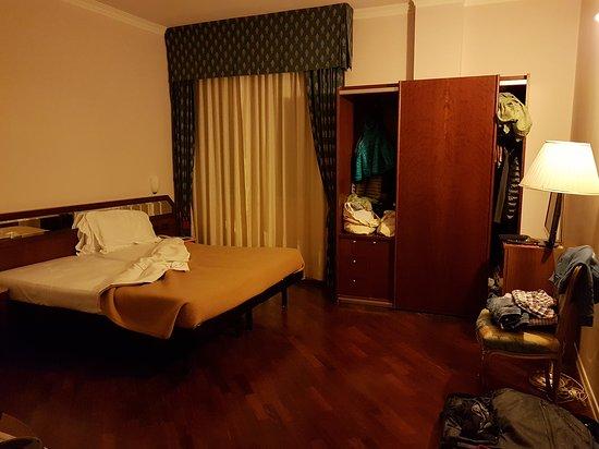 Борго-Маджоре, Сан-Марино: Grand Hotel Primavera