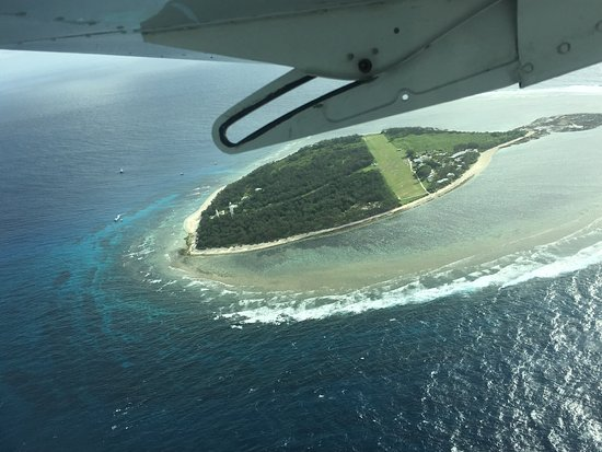 Lady Elliot Island, Australien: photo1.jpg