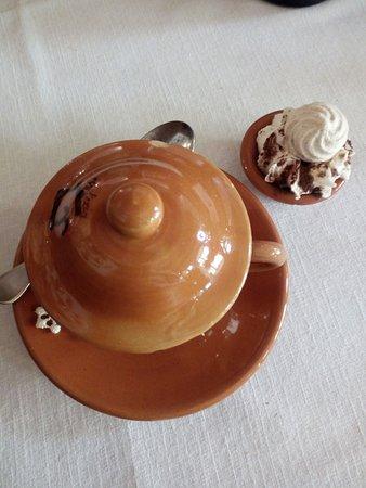 La Solita Zuppa: Il Caffe' e' servito cosi'!