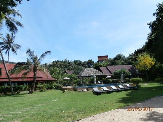 Baan Laem Noi Villa's