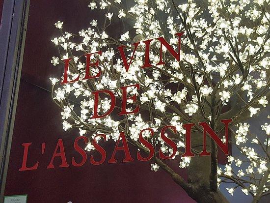 Le Vin de L'assassin Bistrot: 20170521_230312_large.jpg