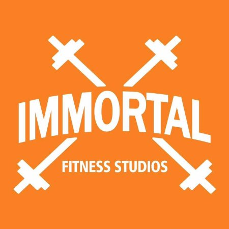 Immortal Fitness Studios Warrington