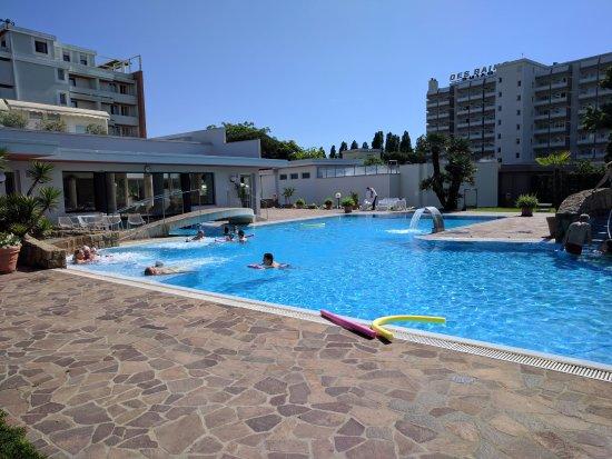 Wellness Hotel Terme delle Nazioni Photo