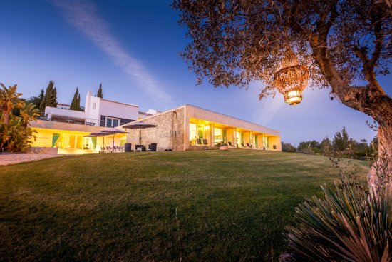Vila Valverde - Design & Country Hotel, Hotels in Luz