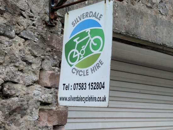 ‪Silverdale Cycle Hire‬