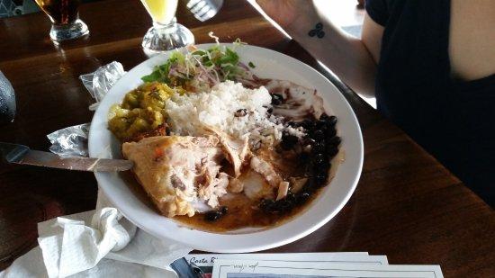 Province of Puntarenas, Costa Rica: food