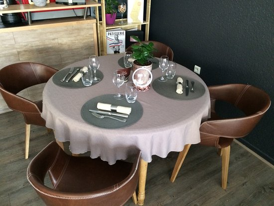 Restaurant Rue De L Etuve  Montbeliard