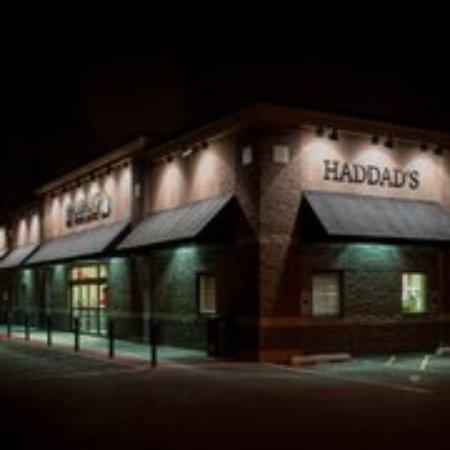 Peoria, IL: Haddads Old Fashion Market