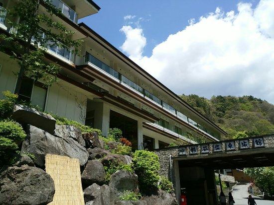 Yokoyaonsen Ryokan Higaeri Onsen