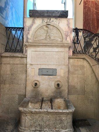 Porte Fausse  Vieux Nice