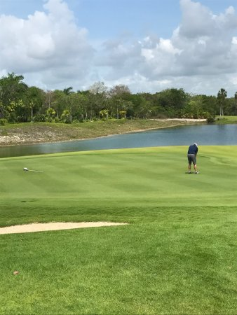 Grand Coral Golf Riviera Maya: photo5.jpg