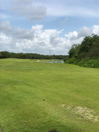 Grand Coral Golf Riviera Maya: photo7.jpg