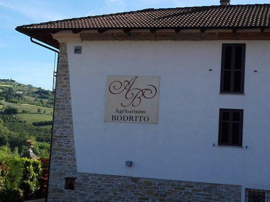 Cessole, Italie : Agriturismo Bodrito