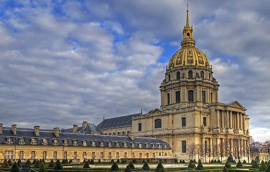 City Sightseeing Paris