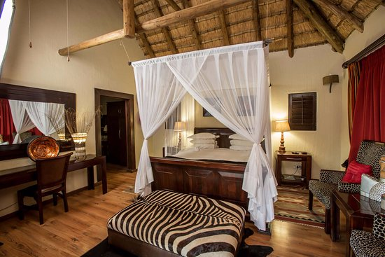 Ladysmith, South Africa: Honeymoon Suite