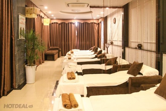 Hathi Julia Spa