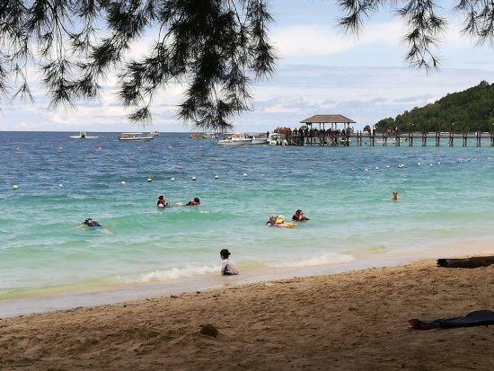Manukan Island: IMG_20170520_115434_large.jpg