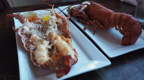 The Fish House: Lobster3