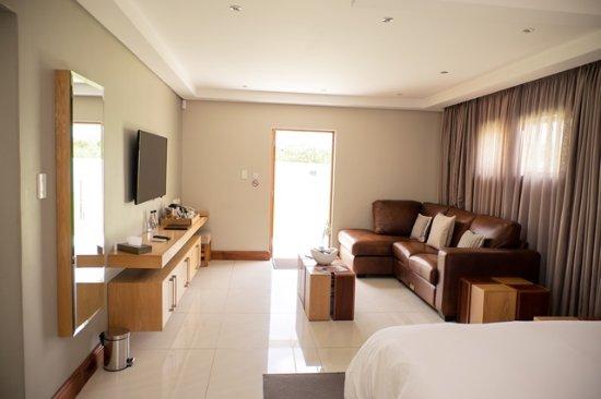 Addo, Sør-Afrika: Luxury Accommodation