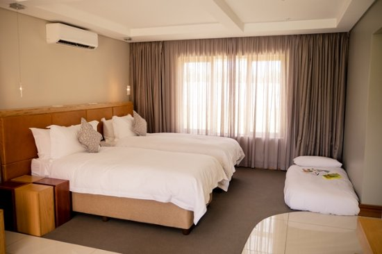Addo, South Africa: Luxury Accommodation