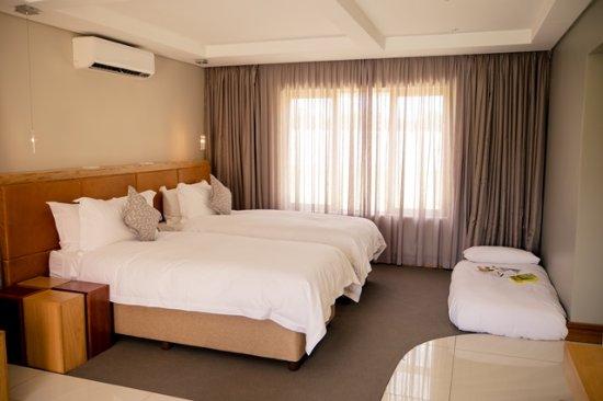 Addo, Republika Południowej Afryki: Luxury Accommodation