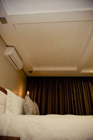"""Addo, Republika Południowej Afryki: Romantic - Sleep under the """"Stars"""""""